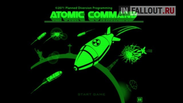 Atomic Command