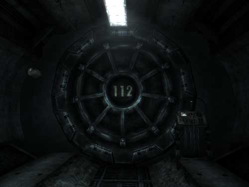 Убежище 112 Fallout 3